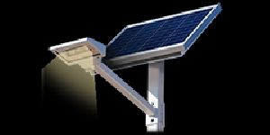 Solar LED Light System