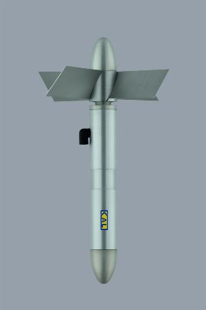 Vertical Wind Speed Sensor