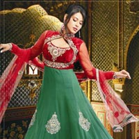 Ladies Chudidar Suits