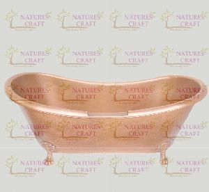 NC-BT-01 Copper Bathtub