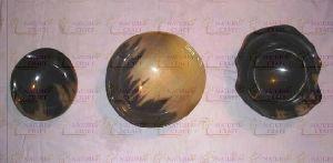 NC-DHP-03 Horn Decorative Bowl