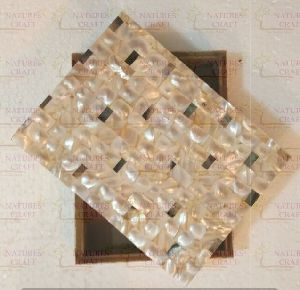NC-BX-102 MOP Tissue Box