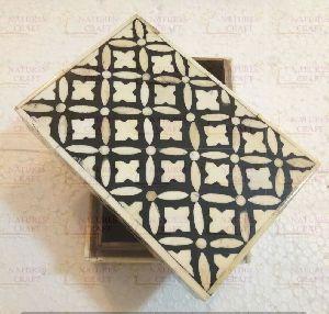 NC-BX-106 MOP Tissue Box