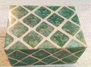 NC-BX-111 MOP Tissue Box