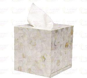 NC-BX-114 MOP Tissue Box