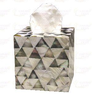 NC-BX-115 MOP Tissue Box