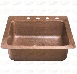 NC-CS-1039 Copper Wash Basin