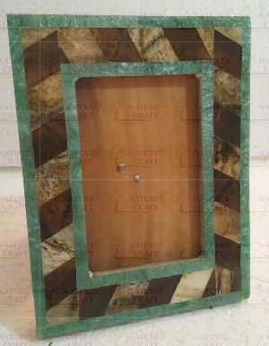 NC-FR-104 Resin Photo Frame