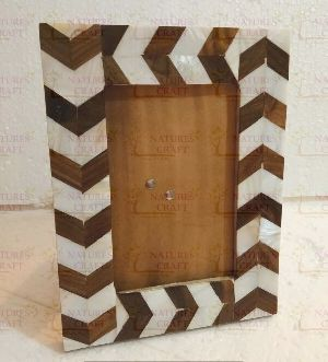 NC-FR-106 Resin Photo Frame