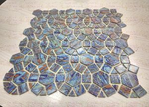 NC-GS-004 Gemstone Tile