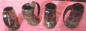 NC-HP-103 Drinking Horn Mug