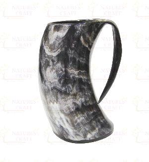 NC-HP-105 Drinking Horn Mug