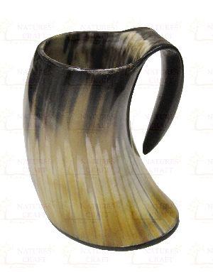 NC-HP-104 Drinking Horn Mug