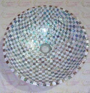 NC-MOP-1043 MOP Wash Basin