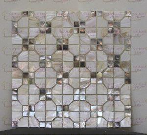 NC-MT-1007 MOP Tile