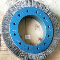 Pigging Wire Round Brush