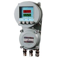 Flameproof and Std. pH,TDS and Conductivity Controller
