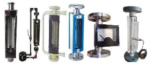 Industrial Variable Rotameters (Glass tube,Acrylic ,Bypass and Metal types)