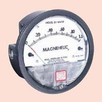 Differential Pressure gauge Magnehelic Gauge