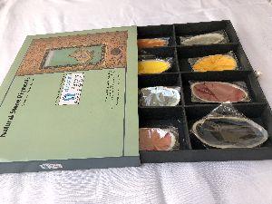 Three Shell Pigment Kit 02