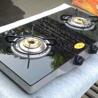 2 Burner Gas Stoves