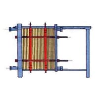 Plate Heat Exchanger Parts