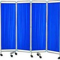 Hospital Foldable Partition Screen