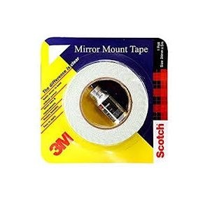 3m Mirror Mount Tapes
