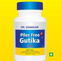 Piles Free Gutika