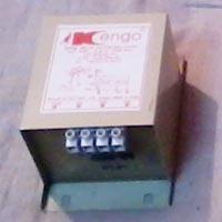 HPSV Control Gear Box