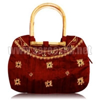 Cane Handle Handbags