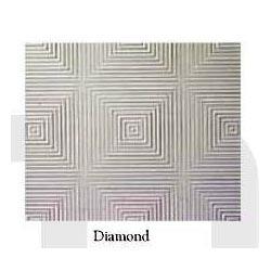 Diamond Gypsum Ceiling Tile
