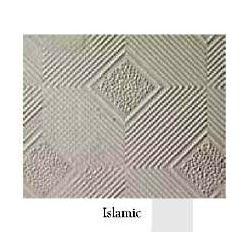 Islaimc Gypsum Ceiling Tile