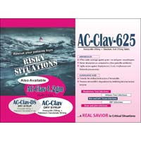 Ac-clav Tablets