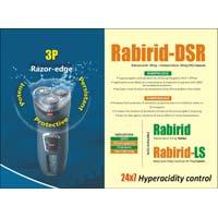 Rabirid DSR Capsules