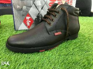 Branded Lee Cooper Shoes