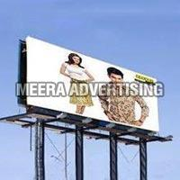 Advertising Hoarding Printing Services