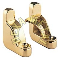 Brass Carpet Brackets