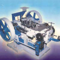 Automatic Double Stroke Cold Heading Machine 02
