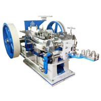 Automatic Double Stroke Cold Heading Machine