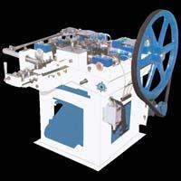 Automatic Wire Nail Making Machine 02
