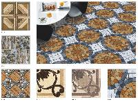 396x396 mm Digital Floor Tile 12
