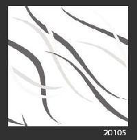 500x500 mm Digital Glossy Finish Floor Tile (20105)