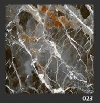500x500 mm Digital Glossy Marble Floor Tile (023)