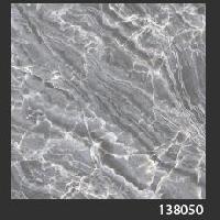 500x500 mm Digital Glossy Marble Floor Tile (138050)