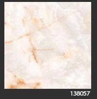 500x500 mm Digital Glossy Marble Floor Tile (138057)