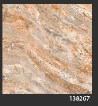 500x500 mm Digital Glossy Stone Floor Tile (138267)