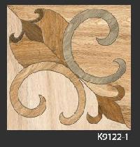 500x500 mm Digital Rustic Galicha Floor Tile (K9122_1)