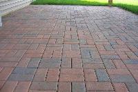Brick Paver 04