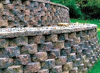 Retaining Wall Block 02
